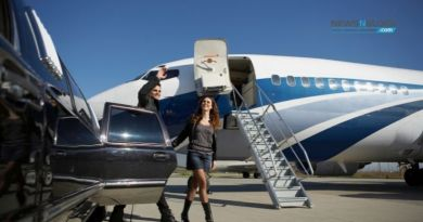 Everything to Consider When Choosing an Airport Limo Service