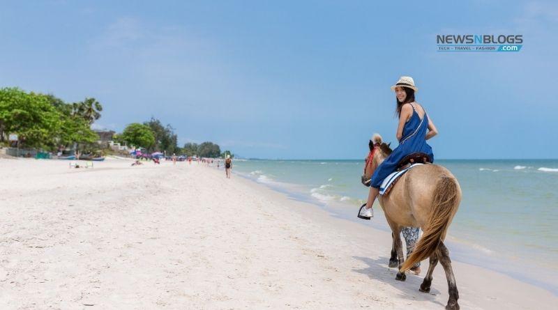 Horseback Riding Benefits