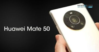 Huawei Mate 50 Pro likely to be introduced in October