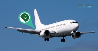 PIA Decides To Operate Flights To UK