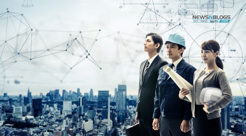 Top Technology trends in construction industry