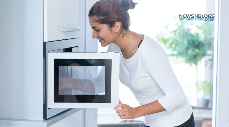 Uses of Microwave Oven