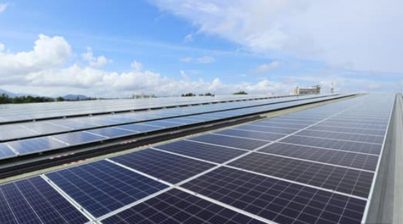 Which are the different solar energy products available at Mibet energy?