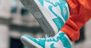 6 things to consider when shopping for sneakers