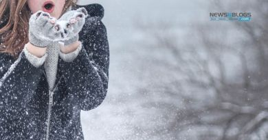 8 Fun Ways to Stay Active in The Winter