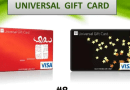 How Can Universal Gift Cards Help Your Business