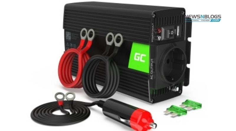 Looking for Inverter with Battery? Here's 5 Things You Should Know