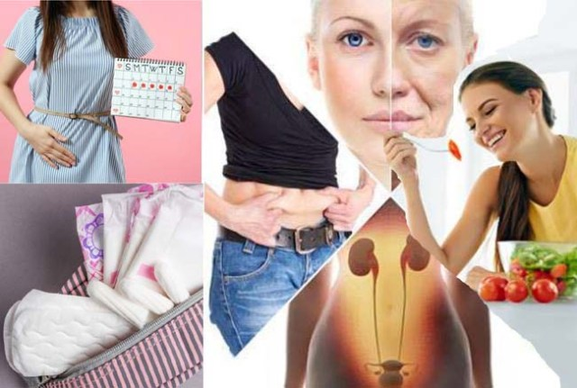 Health tips in Periods: Take care of the weather during periods, stay healthy