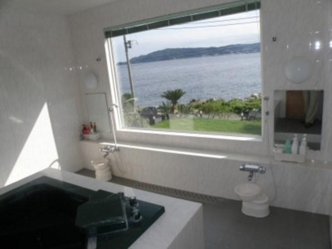 【画像出典:http://www.uptown-izu.com】バスルーム