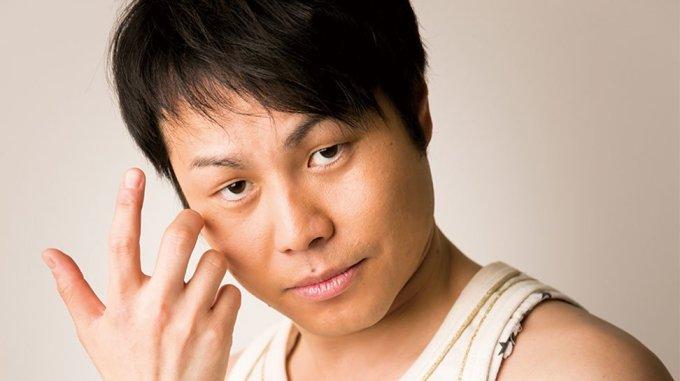 ノンスタイル:井上裕介(36)