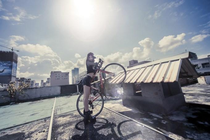 ロードバイクイメージ