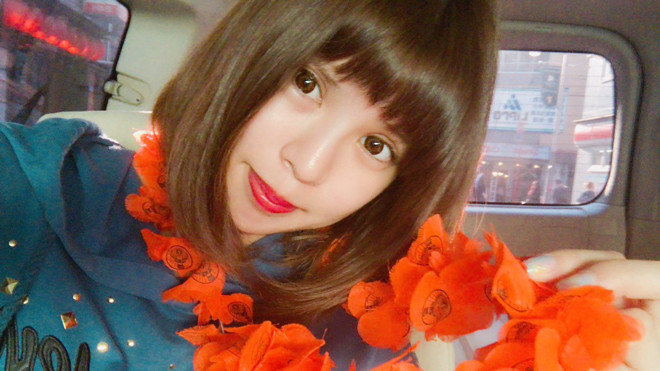 ANRI:坂口杏里(26)