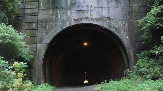 心霊スポット:東京|旧吹上トンネル・化トンへの案内!クラクションを試して!