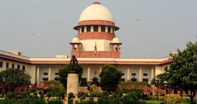 अयोध्या विवाद पर सुप्रीम कोर्ट ने मध्यस्थता का आदेश दिया