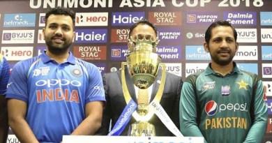 भारत-पाकिस्तान के बीच होने वाले मैच में खिलाड़ियों पर नज़र रहेगी