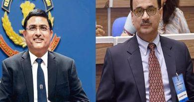 दिल्ली हाईकोेर्ट ने सीबीआई के स्पेशल डायरेक्टर राकेश अस्थाना के खिलाफ कार्रवाई पर फिलहाल रोक लगा दी है।