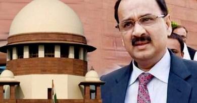 सुप्रीम कोर्ट ने कहा है कि सीबीआई डायरेक्टर आलोक वर्मा के खिलाफ पूरे मामले की जांच सेंट्रल विजिलेंस कमीशन यानि सीवीसी करेगी।