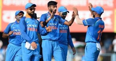इंडिया-वेस्टइंडीज वनडे