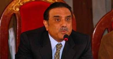 आसिफ अली जरदारी