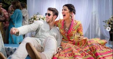 प्रियंका चोपड़ा और निक जोनस ने क्रिश्चियन रीति-रिवाज से शादी कर ली है। दोनों की वेडिंग जोधपुर के उम्मेद भवन पैलेस में हुई।