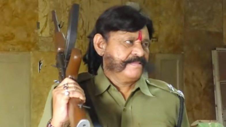 डाकू मलखान सिंह ने कहा कर देंगे पाकिस्तान पर हमला