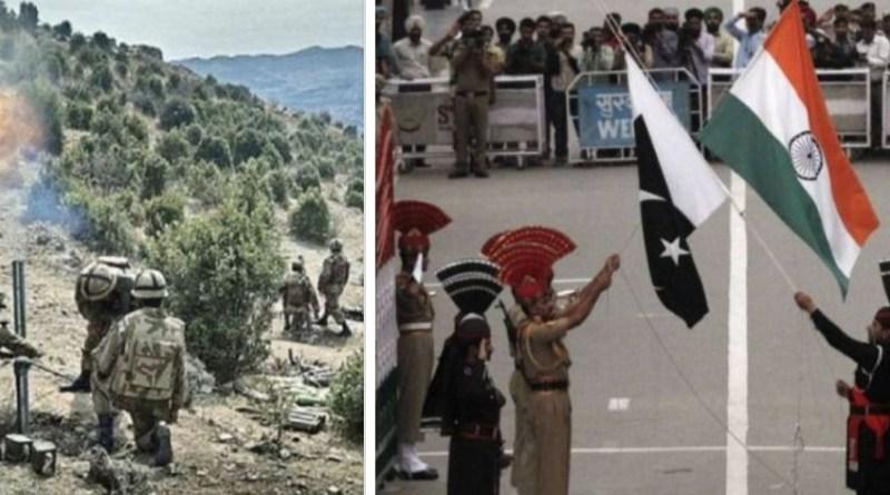 14 फरवरी, 2019 को पुलवामा में हुए आतंकी हमले के बाद देश में सिर्फ जवान, सीमा और पाकिस्तान की चर्चा हो रही है।