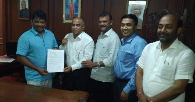 मुख्यमंत्री सावंत ने डिप्टी सीएम सुदीन धवलीकर को कैबिनेट से हटा दिया।