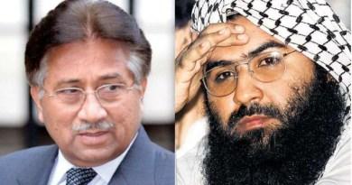 पाकिस्तानी टीवी हम को दिए इंटरव्यू में परवेज मुशर्रफ ने खुद कबूल किया है कि उनके कार्यकाल में ISI के इशारे पर हिंदुस्तान में हमले किए।