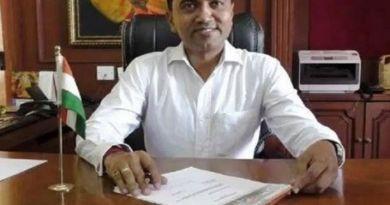 गोवा में मनोहर पर्रिकर के निधन के शुरू हुई सियाली हलचल खत्म हो गई है।