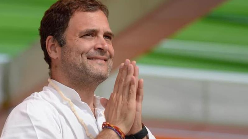 कांग्रेस के पूर्व अध्यक्ष राहुल गांधी का जन्मदिन आज, उत्तराखंड के पूर्व CM हरीश रावत ने दी शुभकामनाएं