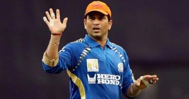 क्रिकेट के भगवान सचिन तेंदुलकर ने खुद पर आर्थिक मदद लेने का आरोप पर सफाई दी है।