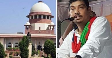 रेप केस में गिरफ्तारी से बचने के लिए गठबंधन के प्रत्याशी अतुल राय पहुंचे सुप्रीम कोर्ट, 17 मई को सुनवाई