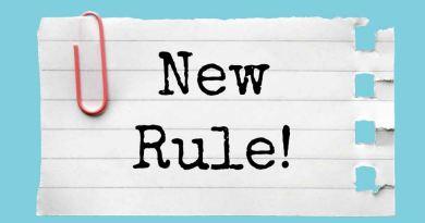 एक मई यानि आज से आपकी जिंदगी से जुड़े कई नियम बदल गए। इन नियमों के बदलाव का सीधा असर आप पर पड़ेगा।