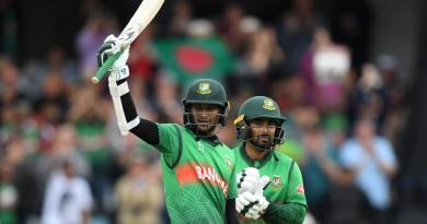 बांग्लादेश जीता