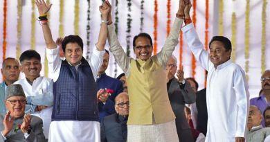 कर्नाटक में कांग्रेस-JDS सरकार गिरने और 21 दिन चले वहां हुई सियासी खींचतान के बीच ये चर्चा तेज हो गई थी कि क्या अब अगला नंबर मध्य प्रदेश का है।