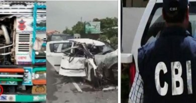 उन्नाव रेप पीड़ित के कार हादसे की जांच सीबीआई करेगी। उत्तर प्रदेश सरकार ने सीबीआई जांच की सिफारिश कर दी है।