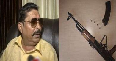 विधायक अनंत सिंह ने किया बड़ा खुलासा