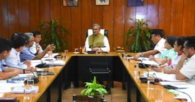 उत्तराखंड में 7 सितंबर को आयोजित किया जाएगा हेली सम्मेलन
