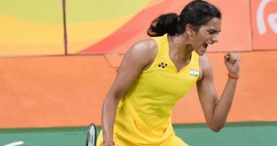 पीवी सिंधु बीडब्ल्यूएफ बैडमिंटन विश्व चैम्पियनशिप के दूसरे दौर में पहुंचीं