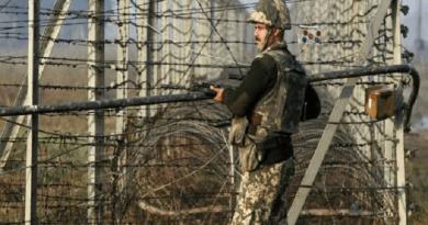 पाकिस्तानी आर्मी के जवान मारे गए