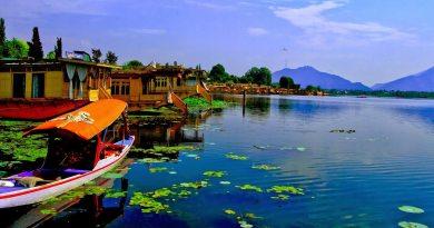 जम्मू-कश्मीर में आप भी मकान और दुकान अब खरीद सकते हैं।