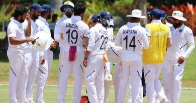 टीम इंडिया अपने टेस्ट चैंपियनशिप की शुरुआत वेस्टइंडीज के खिलाफ एंटिगुआ में मैच से करेगी।