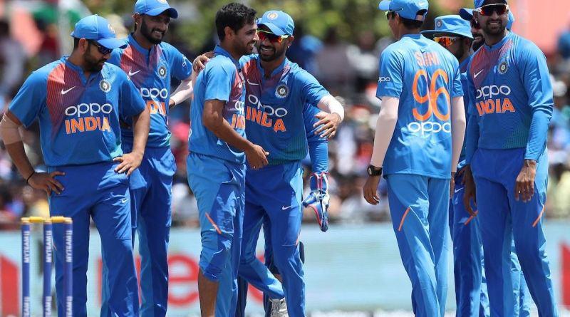 भारत और वेस्टइंडीज के हो रही तीन मैचौं की टी-20 सीरीज का दूसरा मैच भी भारत ने जीत लिया है।