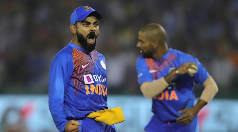 दक्षिण अफ्रीका को भारत ने हराया