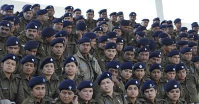 उत्तराखंड पुलिस ने बढ़ाया मान