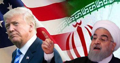 अमेरिका और ईरान के बीच तनाव बढ़ता ही जा रहा है और इसका नतीजा ये हो रहा कि अमेरिका ईरान पर एक के बाद एक प्रतिबंध लगाता जा रहा है।