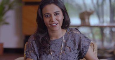 अभिनेत्री स्वरा भास्कर एक्टिंग के अलावा अपनी मुखर आवाज के लिए जानी जाती हैं। वो मोदी सरकार की भी बड़ी आलोचक हैं।