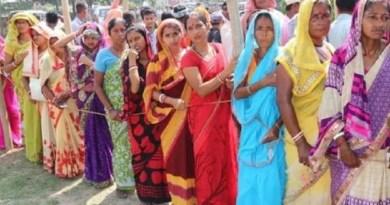 उत्तराखंड पंचायत चुनाव के पहले चरण का मतदान खत्म