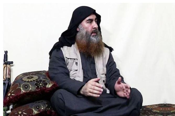 आतंका का सरगना और आतंकवादी संगठन इस्लामिक स्टेट यानि IS का चीफ अबु बकर अल बगदादी मारा गया है।