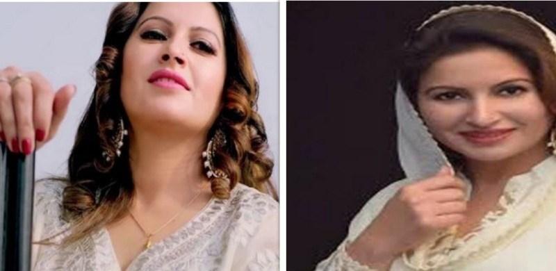 BJP ने हरियाणवी फिल्मों की एक्ट्रेस सोनाली फोगाट को आदमपुर विधानसभा सीट से टिकट दिया है।